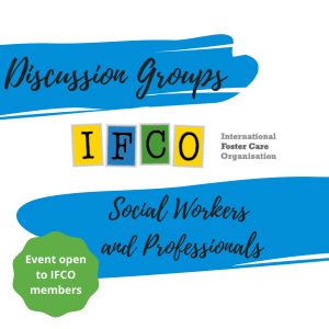 social workers and professionals