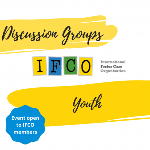 youth discussion groups